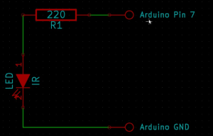 Arduino UNO pin diragram