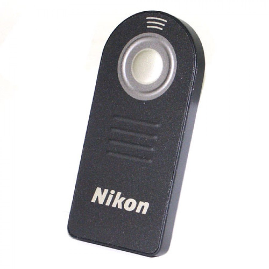 DIY Nikon ML-L3 IR Remote Hack Part I | Bayesian Adventures