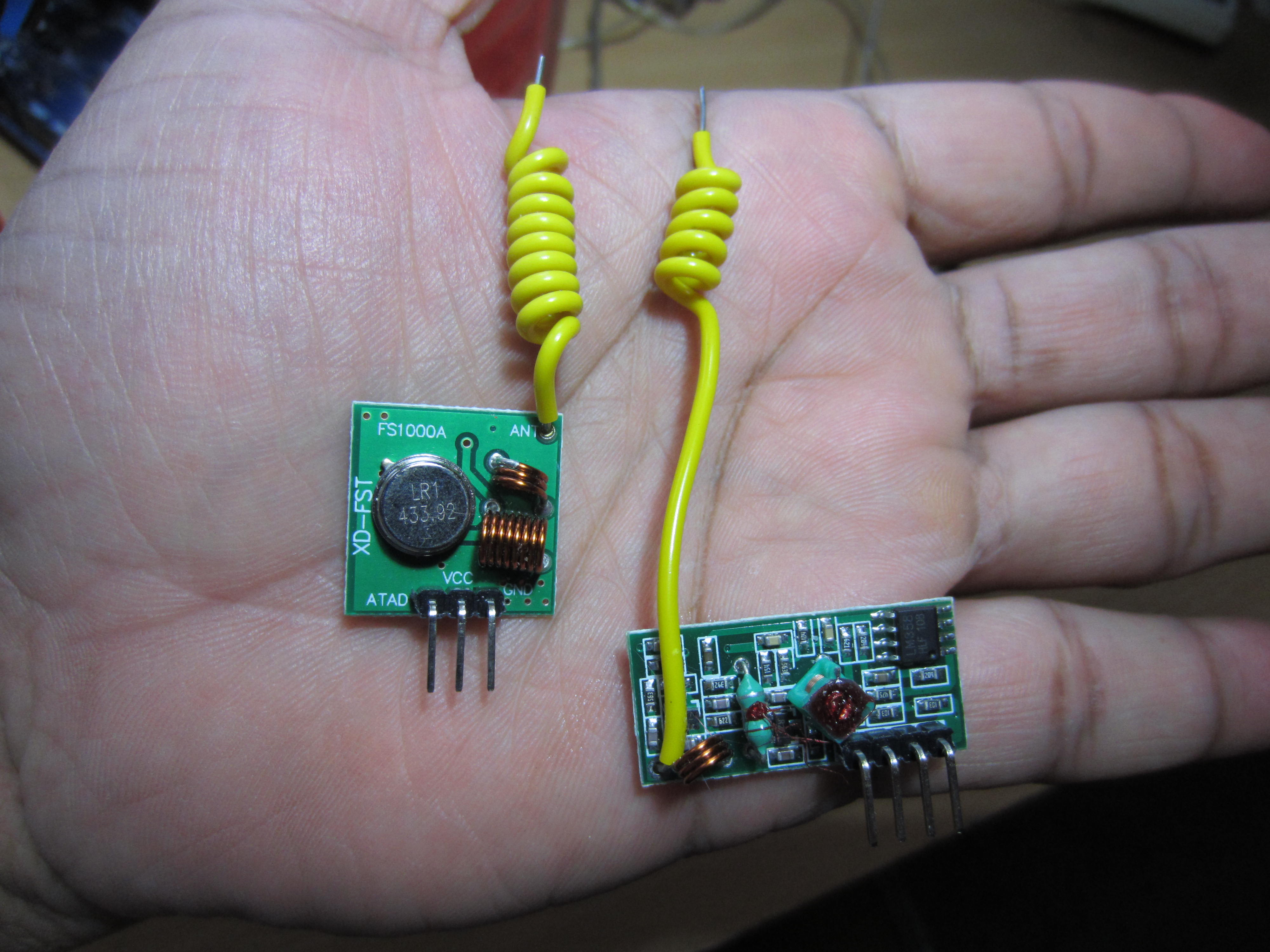 ARDUINO TÉLÉCHARGER LIBRARY VIRTUALWIRE