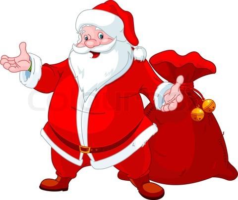 Does Santa Claus exist?