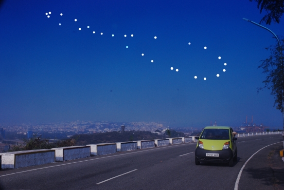 Analemma of the Sun